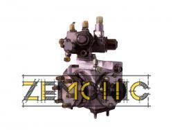 Регулятор подачи топлива СК-336