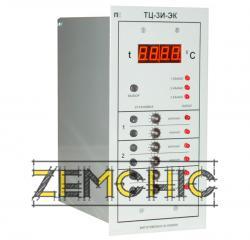 Регулятор температуры электроконтактный ТЦ-ЗИ.ЭК фото1