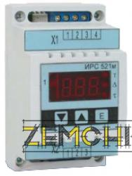 Фото Регулятор температуры ИРС522Ц
