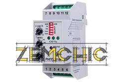 Фото реле контроля фаз РНПП-311М