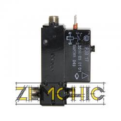 Реле электромагнитное РЭВ 17