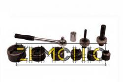Фото гидравлического просечного инструмента MAP-8
