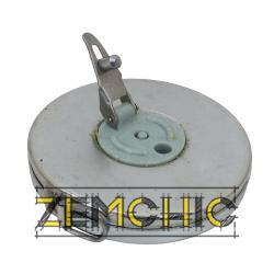 Рулетки измерительные Р20УЗК - фото 1