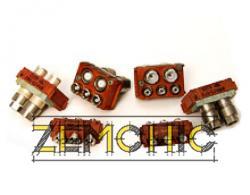 Радиочастотные соединители РПН-23