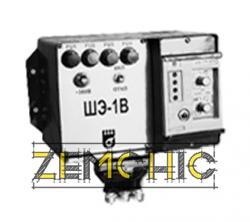 Шкаф электрический ШЭ-1В