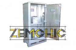 Шкаф металлический батарейный ШМБ-У фото1