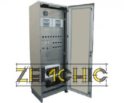 Шкаф защиты и автоматики ШЗА