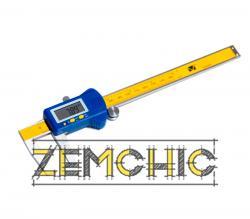 Штангенциркуль ШЦЦН для наружных измерений