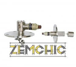 Сигнализатор уровня СУ-2К