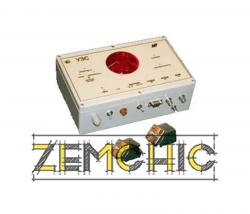 Ультразвуковой сигнализатор уровня «УЗС»