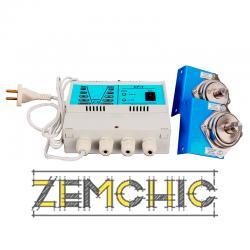 Сигнализаторы газа коммунальные СГ-1-1…СГ-1-3 фото №1