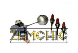 Сигнализаторы уровня СУС-РМ, РОС-101, РОС-102 фото1