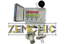 Система предупредительно-аварийной сигнализации СПАС-24 фото1