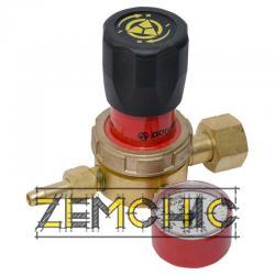 Редуктор сетевой метановый СМО-35ДМ фото 1