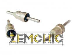 Соединители радиочастотные коаксиальные герметичные малогабаритные НЧ