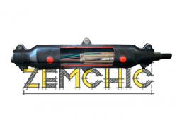 Соединительные муфты СС-100, СС-110