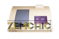 Спектрофотометр PВ 2201