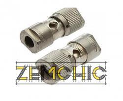 Розетка кабельная СР-50-275ФВ