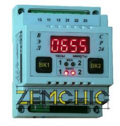 Реле энергосберегающее СР24