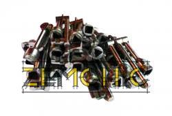 Статив релейный СРКМ-97 фото1