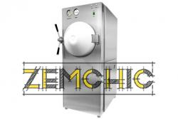 Стерилизатор ГК-100-3