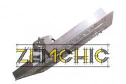 Светильник уличный ДКУ-40С фото1