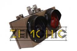 Светофор шахтный ШС-2 фото3
