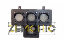 Светофоры трамвайные Т 5.1-АТ, Т 5.2-АТ фото1