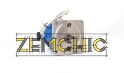 Тахогенератор К10А6-00 фото1