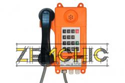 Телефонные аппараты ТАШ фото1
