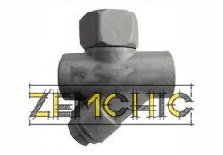 Фото термодинамического конденсатоотводчика