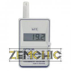 Термогигрометр Greisinger GFTH 95 фото 1