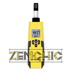 Термогигрометр TROTEC BC21 фото 1