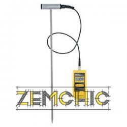 Термометр Greisinger SoilTemp 285 фото 1