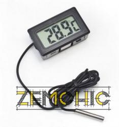 Термометр влагозащищенный JS-10/TPM-10  фото 1