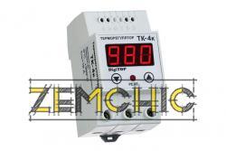 Фото терморегулятора ТК-4к