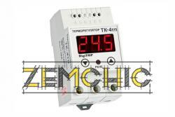 Фто терморегулятора ТК-4тп