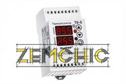 Фото терморегулятора ТК-5