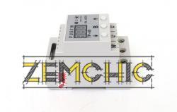 Терморегулятор ТР-40 фото4