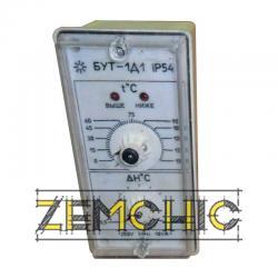 Терморегулятор БУТ-1Д1 - фото