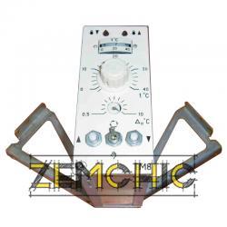 Терморегулятор ТМ-8 - фото
