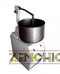 Машина тестомесильная МТМ-60М
