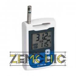 Точный регистратор температуры и влажности GANN Klima 30 фото 1