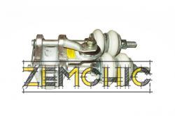 Токоприемник серии ТК-12В-2МУ2, 160 А