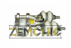 Токоприемник серии ТКН-11В-2У1, 250 А