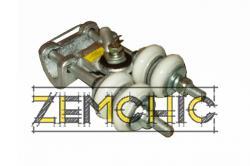 Токоприемник серии ТКН-9Б-2У1, 630 А