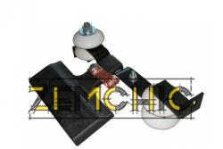 Токоприемник  ТК-11В-2МУ2, 250 А