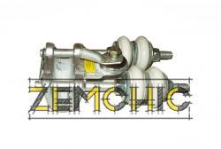 Токоприемник ТК-12Б-1МУ2, 100 А