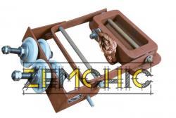 Токоприемники серии ТК 3В, ТК 9-А