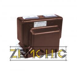Фото Трансформатор тока с тремя вторичными обмотками ТОЛ-10-I-7(8)